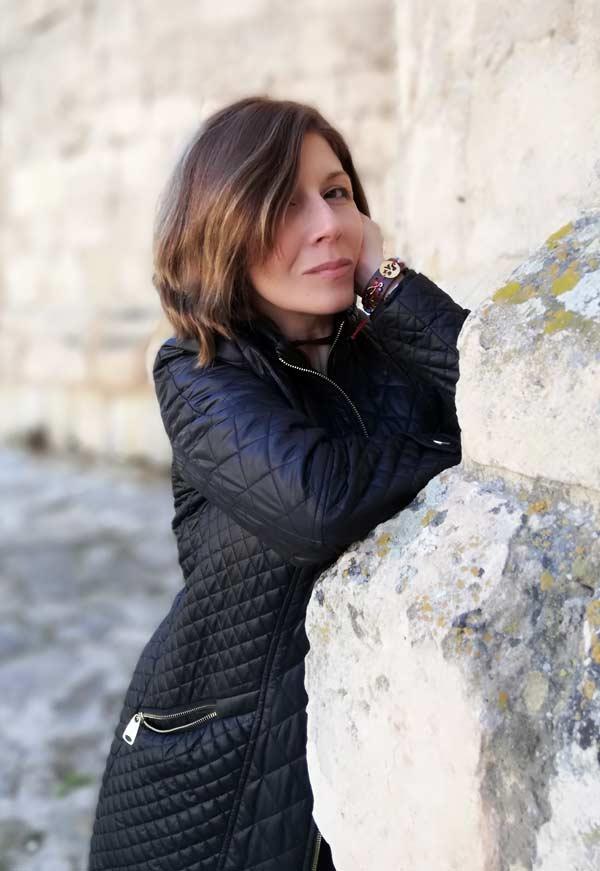 Biografía de Jorgita Rodríguez productora