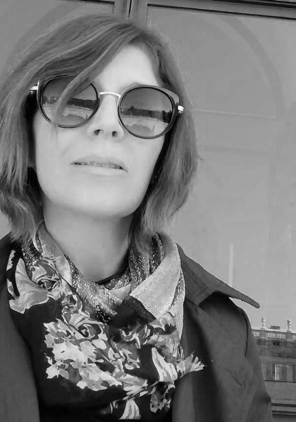 Biografía de Jorgita Rodríguez productora ejecutiva