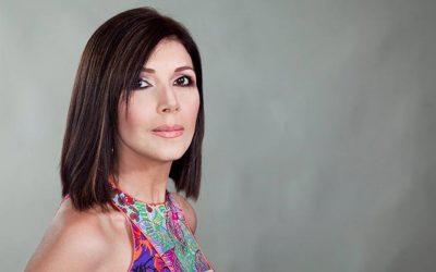 Jorgita Rodríguez, el inicio de la vida a los 50