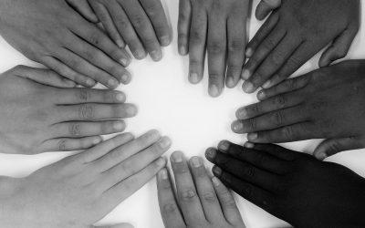 Racismo. El problema no es de razas sino de especie